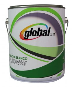 ANTIMANCHAS BLANCO AL PLIOWAY GLOBAL 4L