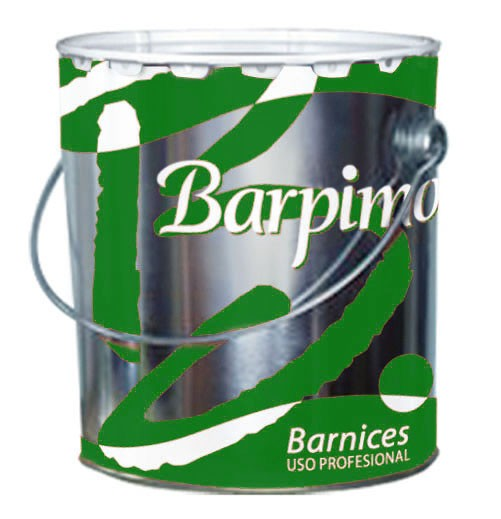 ENDURECEDOR BARPIMO 245 NO YELOW  2L