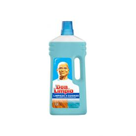 DON LIMPIO PH NEUTRO AZUL 1,5L