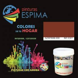 COLOR AZAFRAN 408 INT/EXT 20KG
