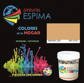 COLOR ARENA 205 INT/EXT 6KG